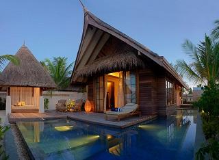 Jumeirah Vittaveli Resort Maldive