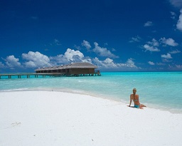Meeru island resort maldive - Kuramathi wallpaper ...